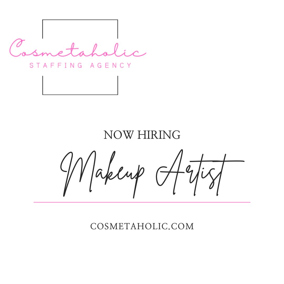 Makeup Artist Job Interview