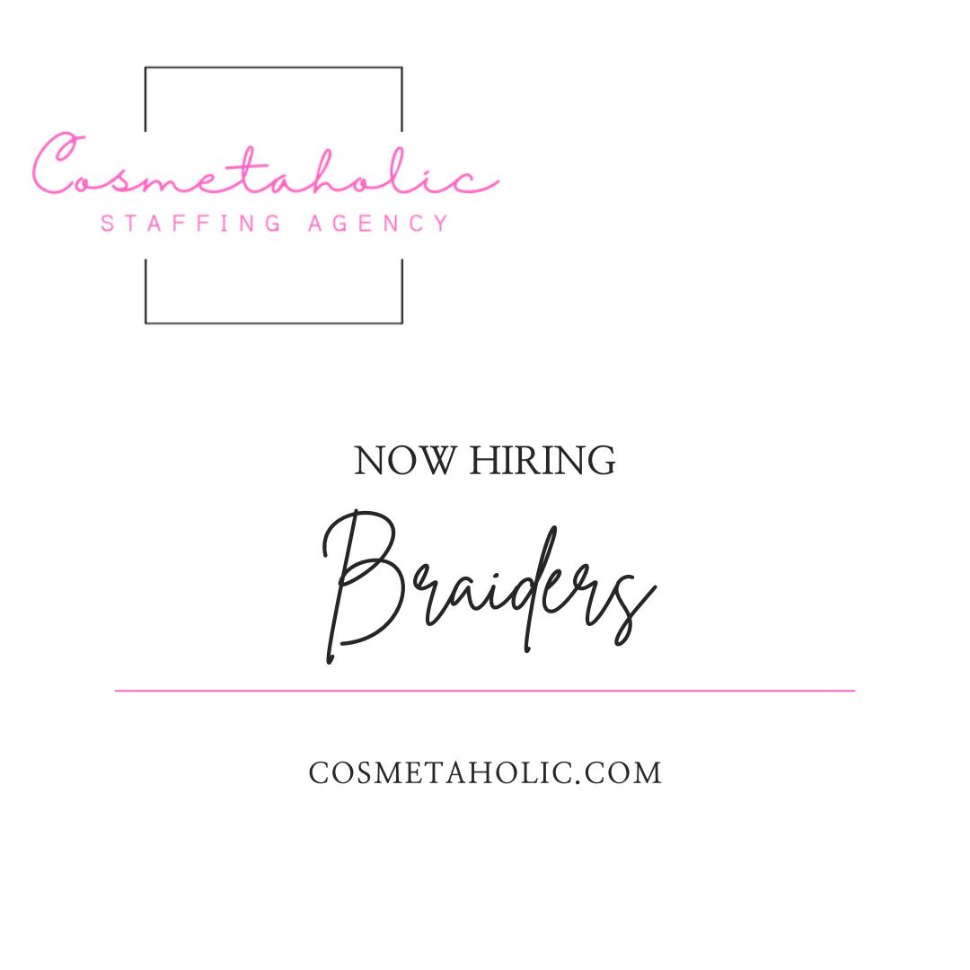 Braiders Job Interview