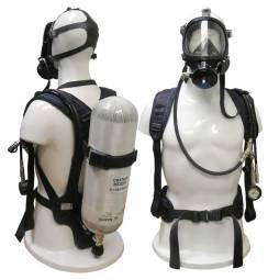 Дыхательный аппарат АП Омега