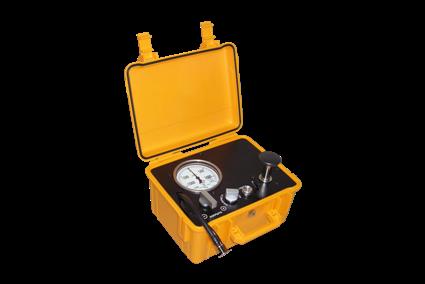 Прибор индикационного контроля респираторов ПИК-1