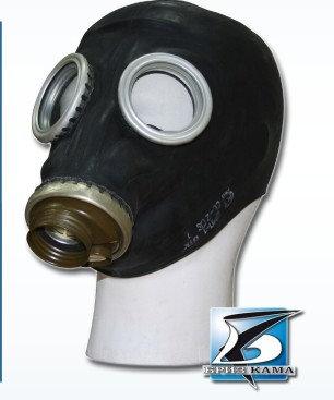 Шлем - маска Бриз - 4302 ШМП