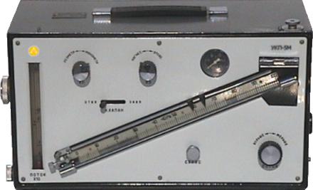 Универсальный контрольный прибор УКП-5М