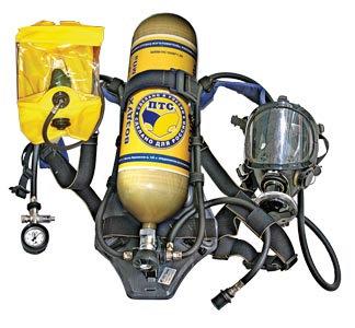 Дыхательный аппарат Профи-М