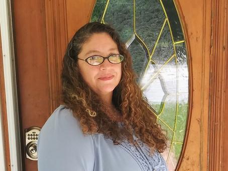 Christina Fagan Testimony