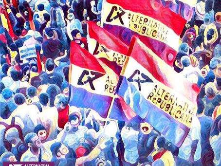 Sevilla será la sede del II Congreso Federal de Alternativa Republicana