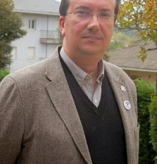 Pedro García Bilbao será el cabeza de lista de Alternativa Republicana en las elecciones europeas.