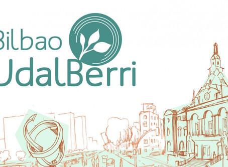 Zoe Angulo, candidata nº 6 de Udalberri-Bilbao en común