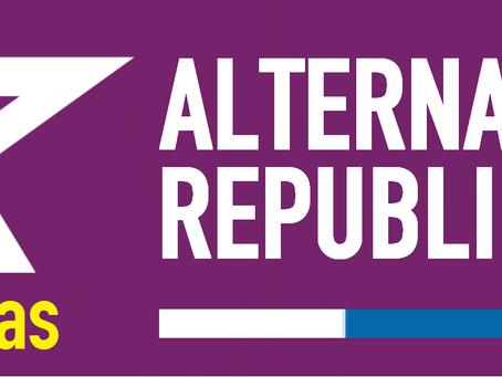 Congreso de la Federación de Canarias de Alternativa Republicana