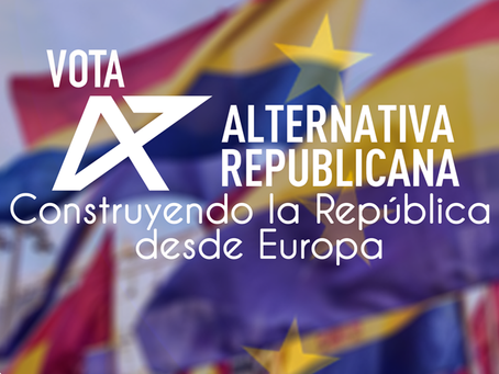 Video: Los valores de Alternativa Republicana para una Europa humana y social.