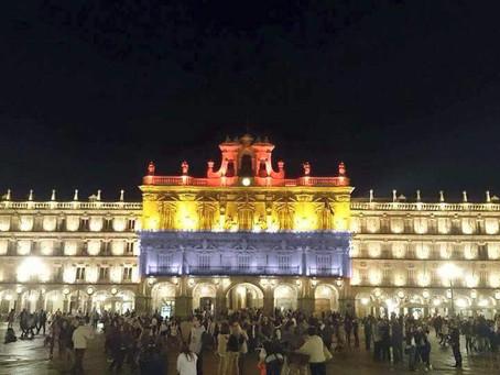 Salamanca: Alternativa Republicana lamenta que se rechace homenajear a la II República