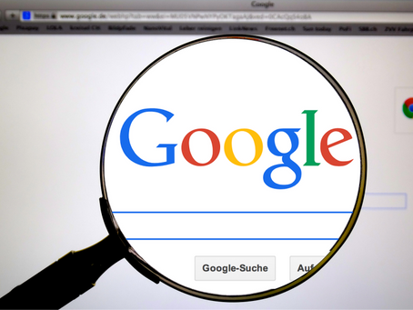 A Google Patent + Your Users = Rankings