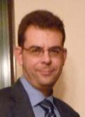 Ramón García Hernández. Secretario de Comunicación ALTER.
