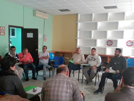 Jerez: Celebrada la Asamblea de Cádiz por la República
