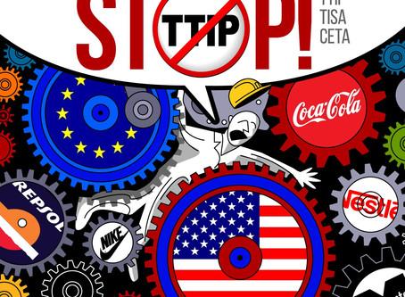 Vídeo. TTIP: la gobernanza corporativa
