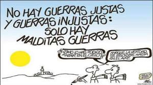 forges guerra