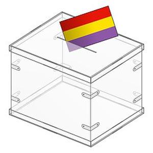La república, única opción electoral digna
