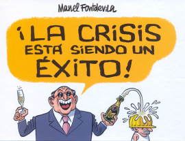 Crisis y salida de la crisis: Elucubraciones