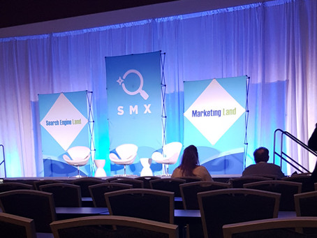 My SMX West Session: Spotting New Trends First: Competitive Intelligence Lessons From Investing.com
