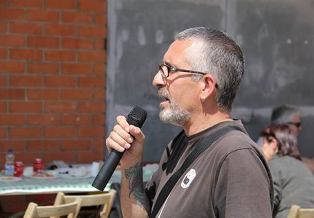 Carta de nuestro concejal en Montgat Gabriel Salguero