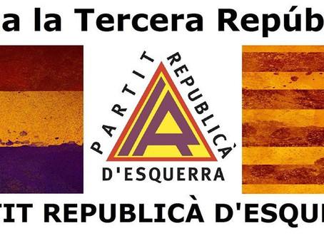 II Congreso del Partit Republicà d'Esquerra