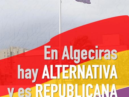 8DirectoTV  entrevista a Toni Martín, candidato a la alcaldía de Algeciras por Alternativa Republica