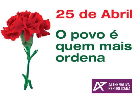 Portugal: 46 años de la Revolución de los Claveles.