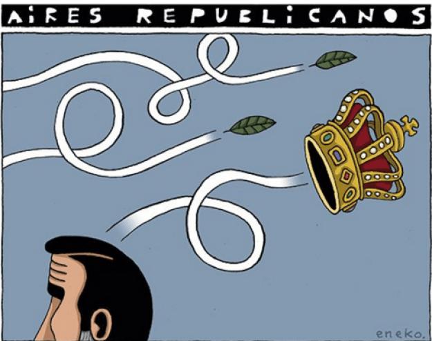 aires republicanos