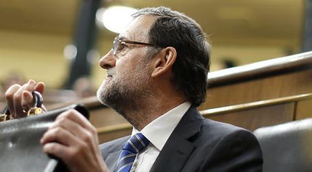Rajoy, el hombre que vino del tedio