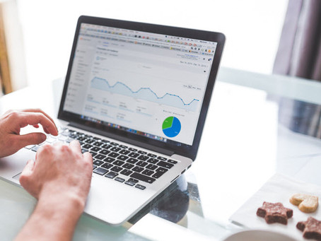 Google Analytics made us think in sessions instead of users