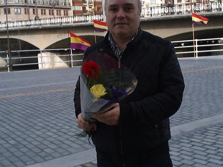 Nuestra candidatura: Juan Manuel Angulo (número 35)