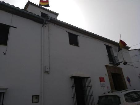 Condenamos las amenazas al coordinador de Alternativa Republicana de Cádiz