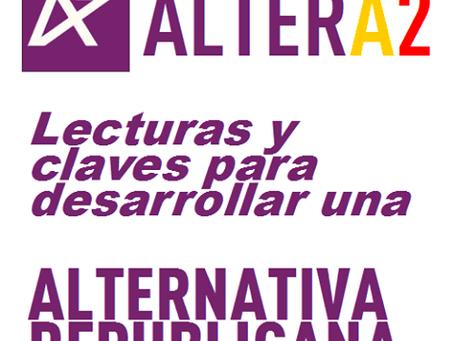 Boletín ALTERA2 nº 46
