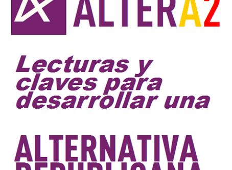 Boletín ALTERA2 Nº 50