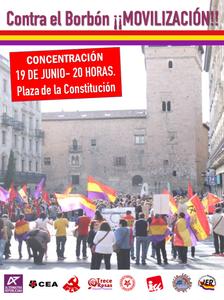 Cartel 19J Salamanca