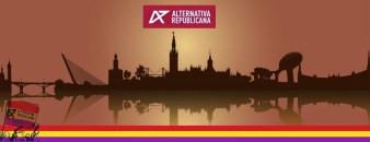 Congreso de la Agrupación de Alternativa Republicana Sevilla