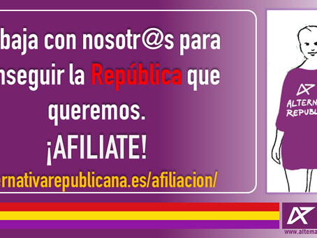 Vídeo: República es…