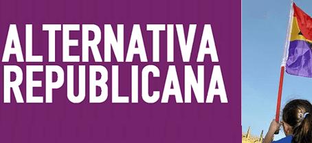 Vídeo: Intervención de Alternativa Republicana en la Concentración Republicana de Salamanca
