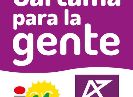 Juan Miguel Acejo Millan, militante de Alternativa Republicana y nº 7 en la candidatura Cártama Para
