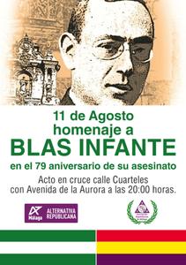 homenaje blas infante 2015