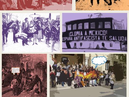 I Concurso de Comics «La República» para autores noveles
