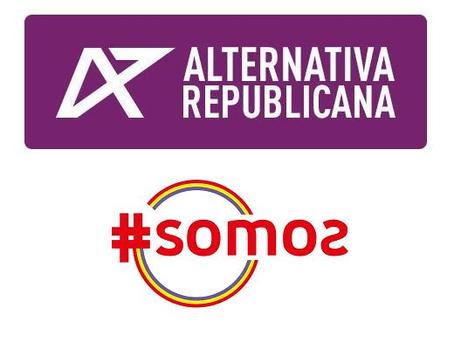#SOMOS y Alternativa Republicana, juntos en Aragón