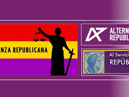 Explicando la posición republicana. Necesidad de una amplia Alianza aquí y ahora.