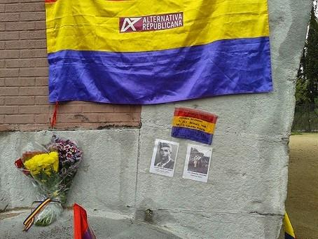 El 8 de noviembre se realizará un homenaje en el Puente de los Franceses de Madrid
