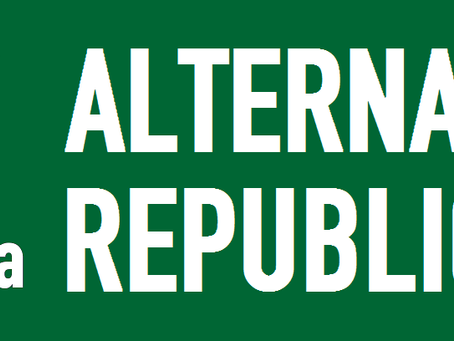 Resolución de apoyo de Alternativa Republicana Andalucía al Partit Republicà d'Esquerra