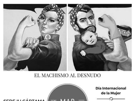Cártama (Málaga): Taller de visualización de las desigualdades