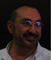 Angel Verdura de Pedro. Secretario General de Izquierda Republicana. ALTER Madrid.
