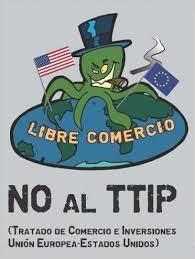 Vídeo: TTIP: el campo cerrado por defunción
