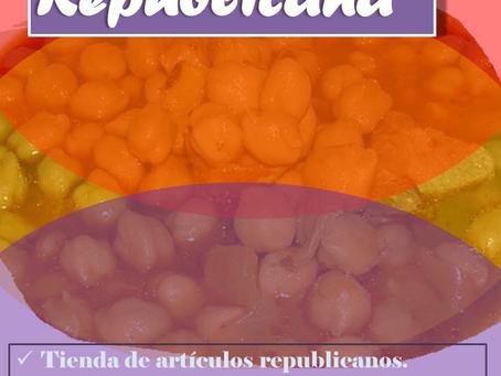 Sevilla: Garbanzada Republicana
