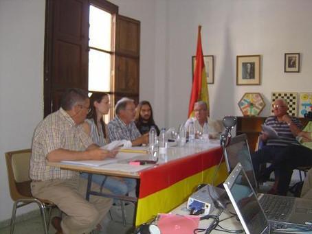 Congreso de la Federación Valenciana de ALTER en Segorbe