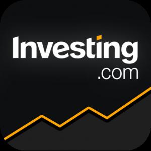 Investing.com App Logo